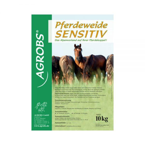 AGROBS Pferdeweide Sensitiv