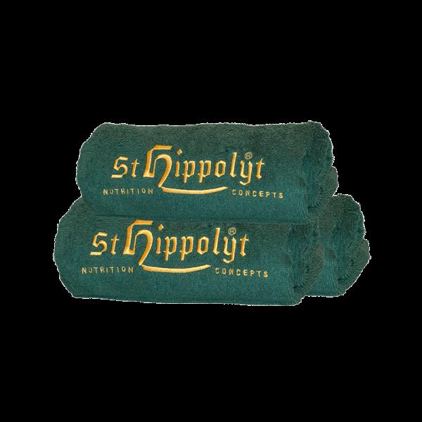 St. Hippolyt Håndklæde