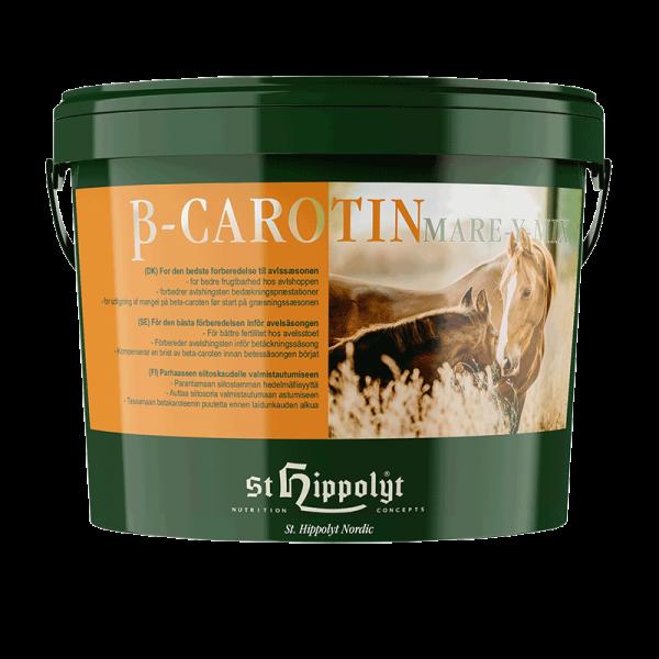 St. Hippolyt Beta-Carotin Mare-Y-Mix