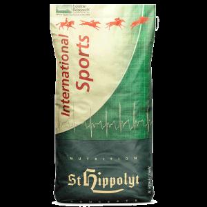 St. Hippolyt Int. Sports Champions Claim