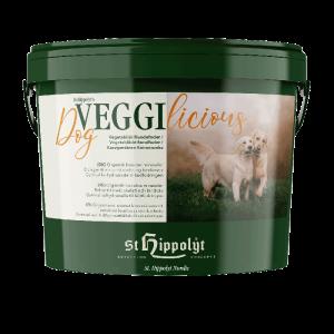 St. Hippolyt DOG Veggi-licious