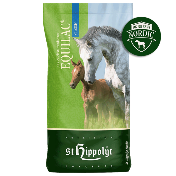St. Hippolyt Equilac Classic Nordic