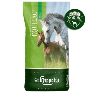 St. Hippolyt Equilac Müsli Nordic
