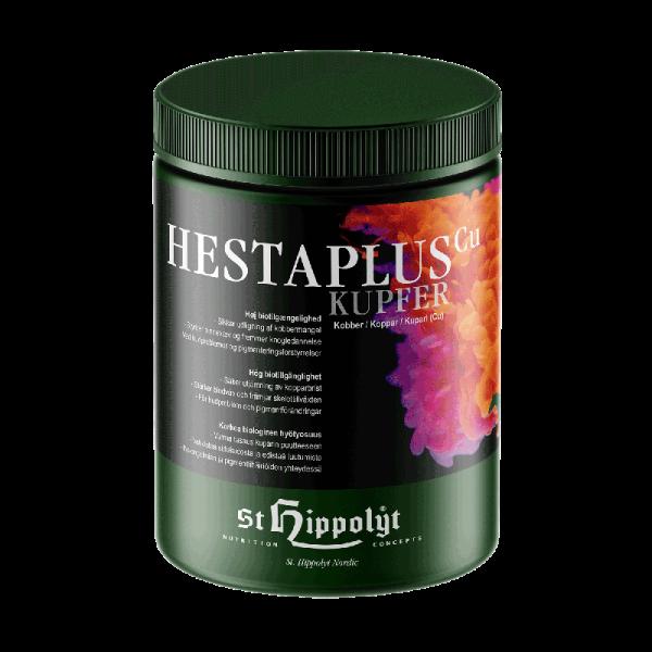 St. Hippolyt Hestaplus Kobber