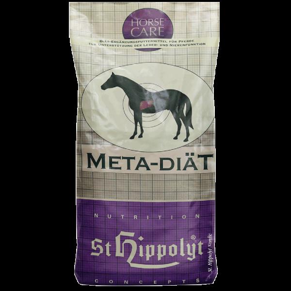 St. Hippolyt Meta-Diät