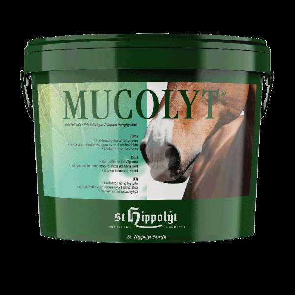 St. Hippolyt Mucolyt