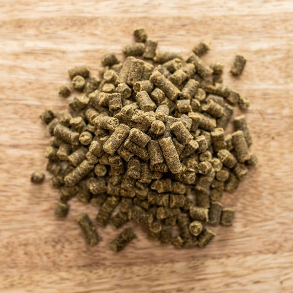 St. Hippolyt Vitamin E med selen foder