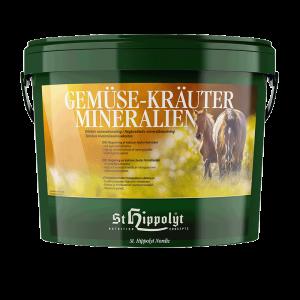 St. Hippolyt Gemüse-Kräuter-Mineralien spand
