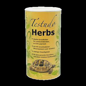Testudo Herbs