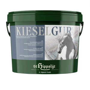 St. Hippolyt Kieselgur Pellets